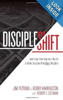 Why Emphasize Discipleship?
