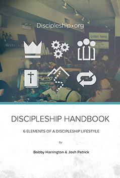 Multiply: Disciples Who Make Disciples