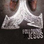 Following Jesus Graphic