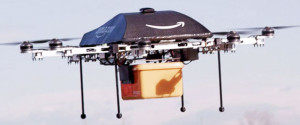 The Subtle Way Amazon Delivery Drones Affect Discipleship