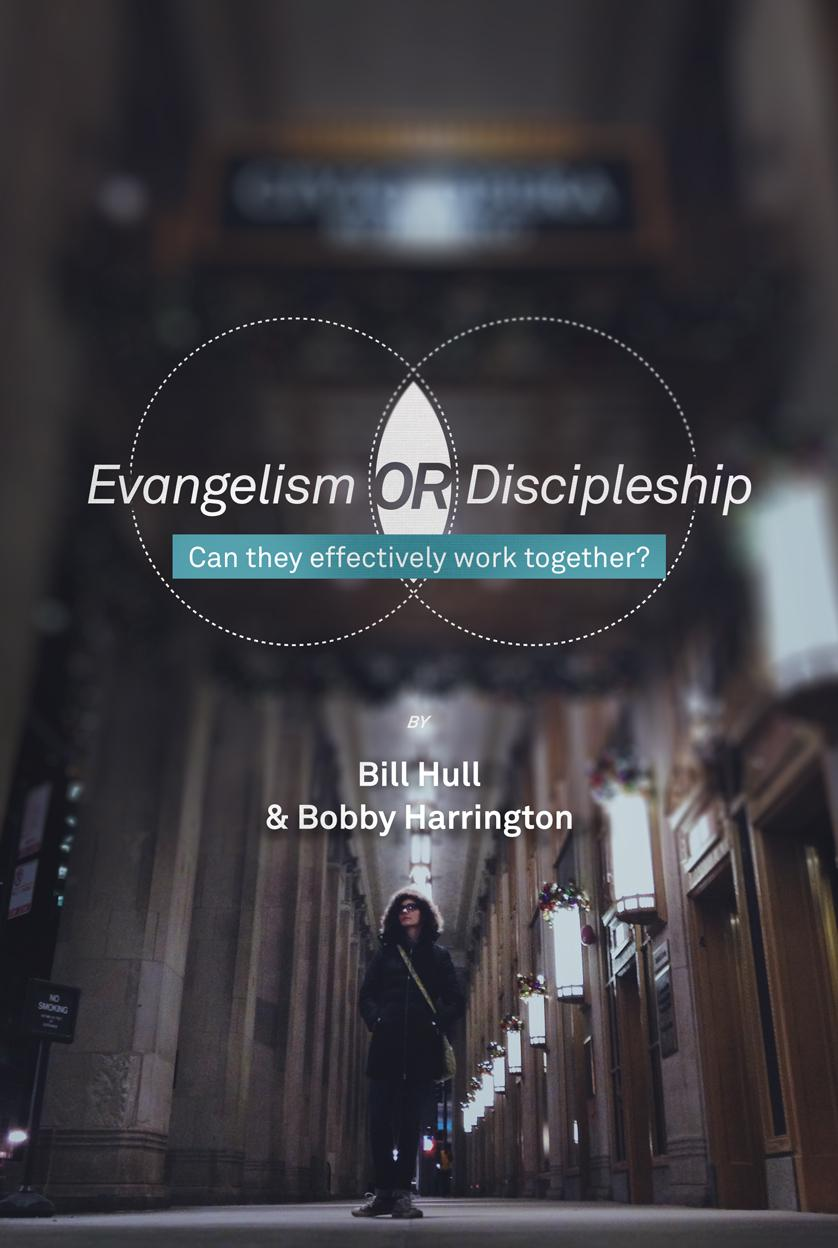 Why Discipleship is Better than Evangelism