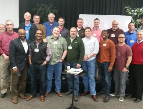 National Disciple Making Forum in Nashville