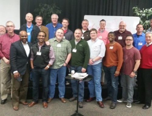 National Disciple Making Forum in Nashville