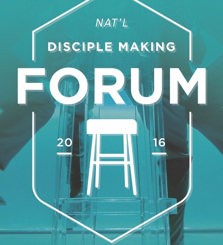 About Discipleship.org
