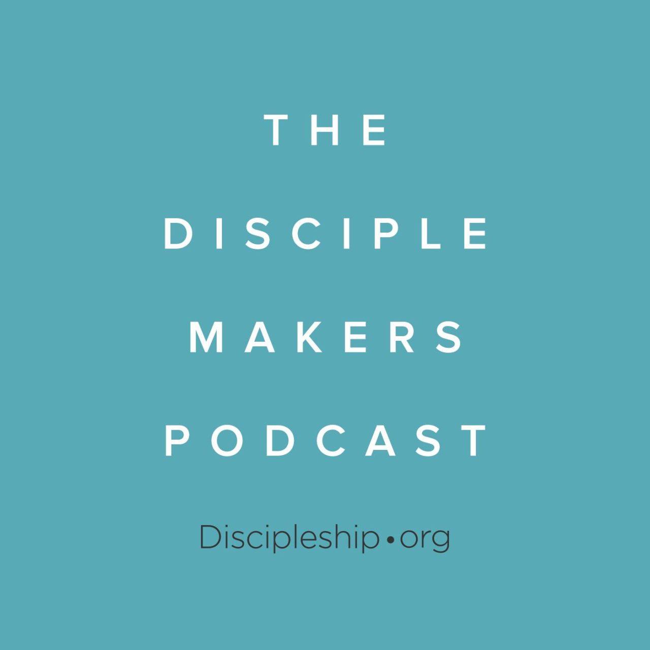 S04 E08: Discipling Women Through Evangelism