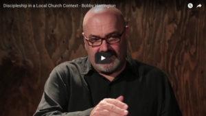 Discipleship in a Local Church Context