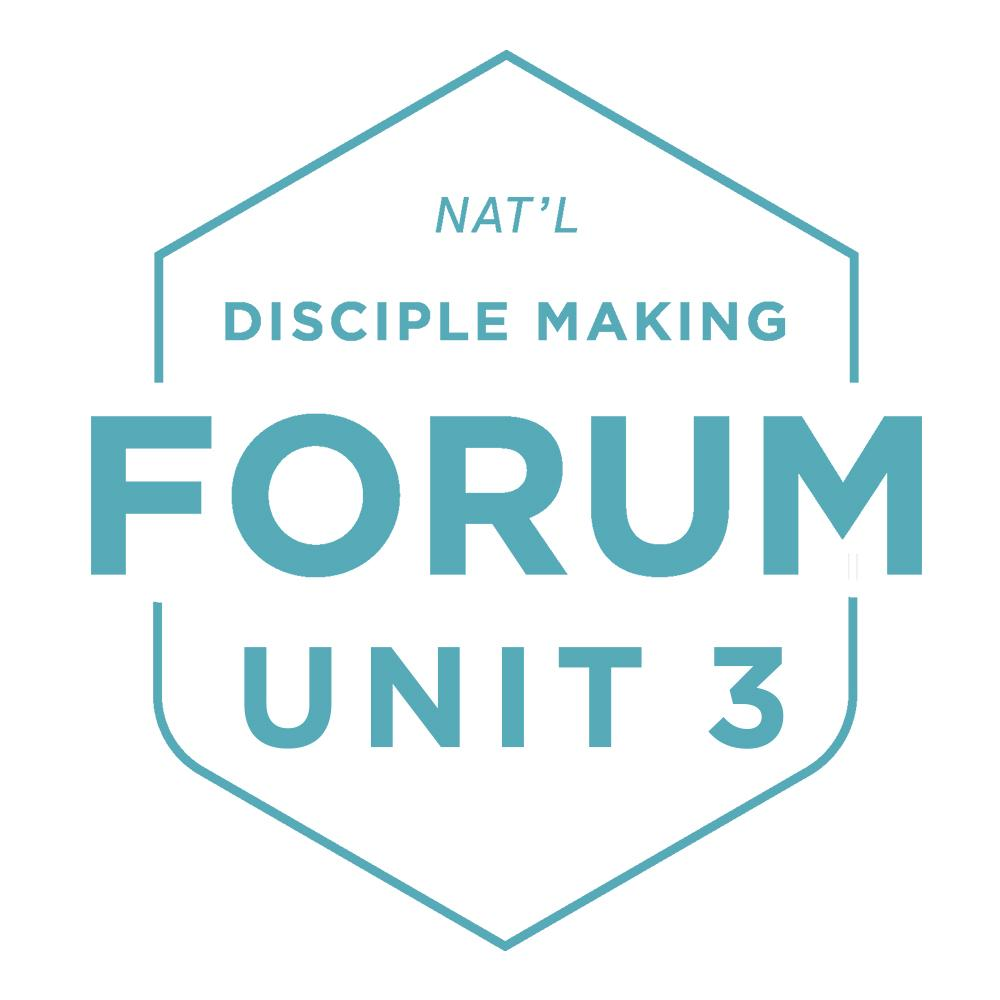 Unit 3 a blueprint for making disciples in your church culture shift unit 3 malvernweather Gallery
