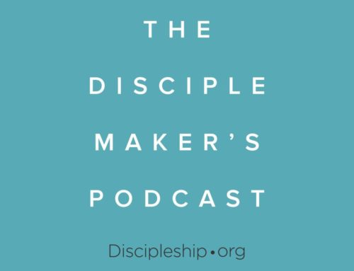 S04 E09: Building a Reproducible Women's Discipleship Group