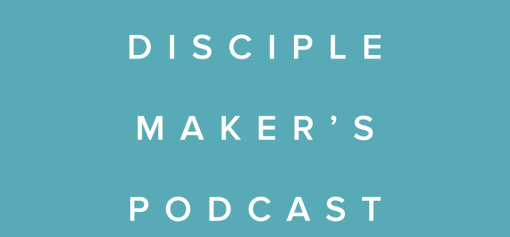 S05 Episode 09: The Cost of Making Disciples – Chris Moody of discipleFIRST