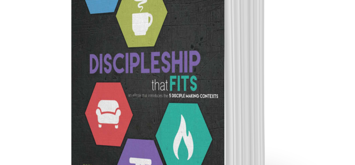 Awards for Discipleship.org Resources [Announcement]