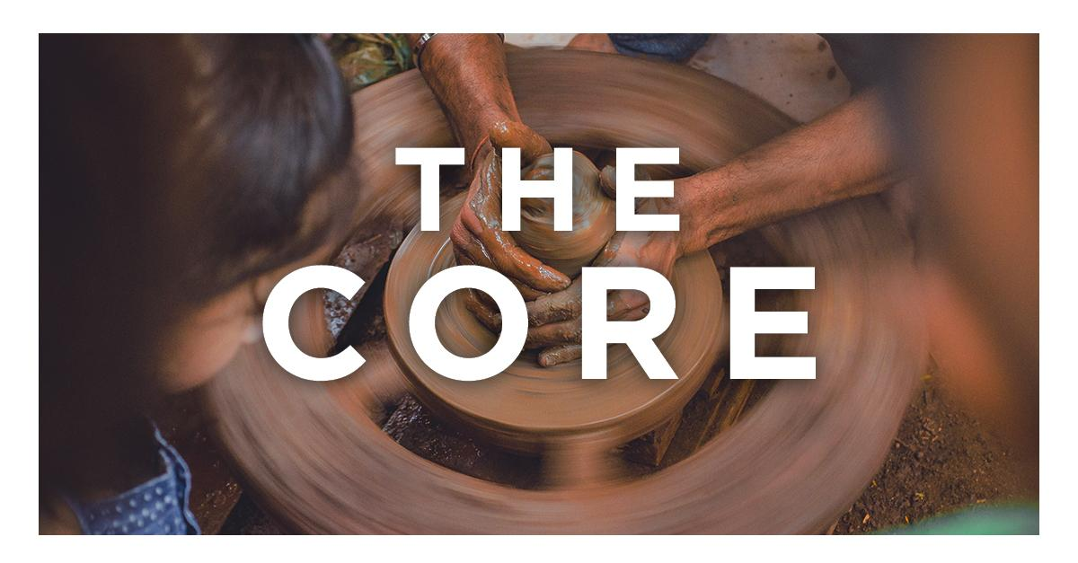 The-core