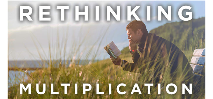 Rethinking Church Multiplication