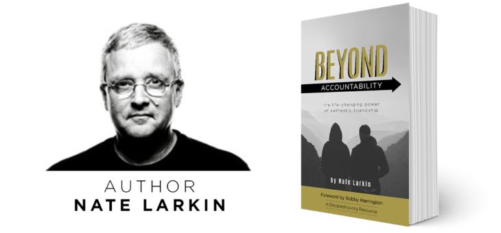 New Free eBook: Beyond Accountability by Nate Larkin