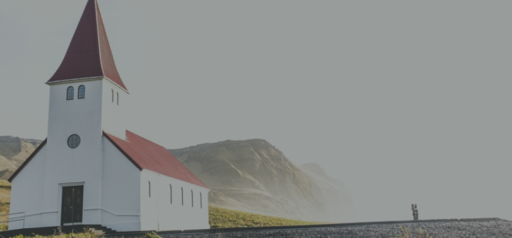 Discipleship and the Church