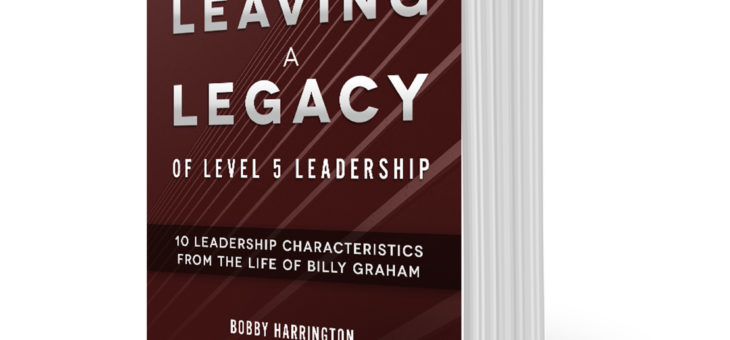 Billy Graham's Legacy and Leadership