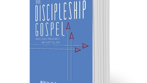 Discipleship Isn't Optional