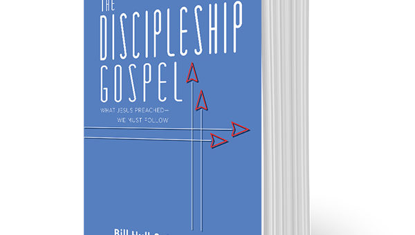 The Importance of a Discipleship Theology