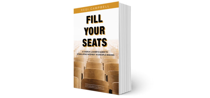 New Free eBook: Fill Your Seats by Regi Campbell