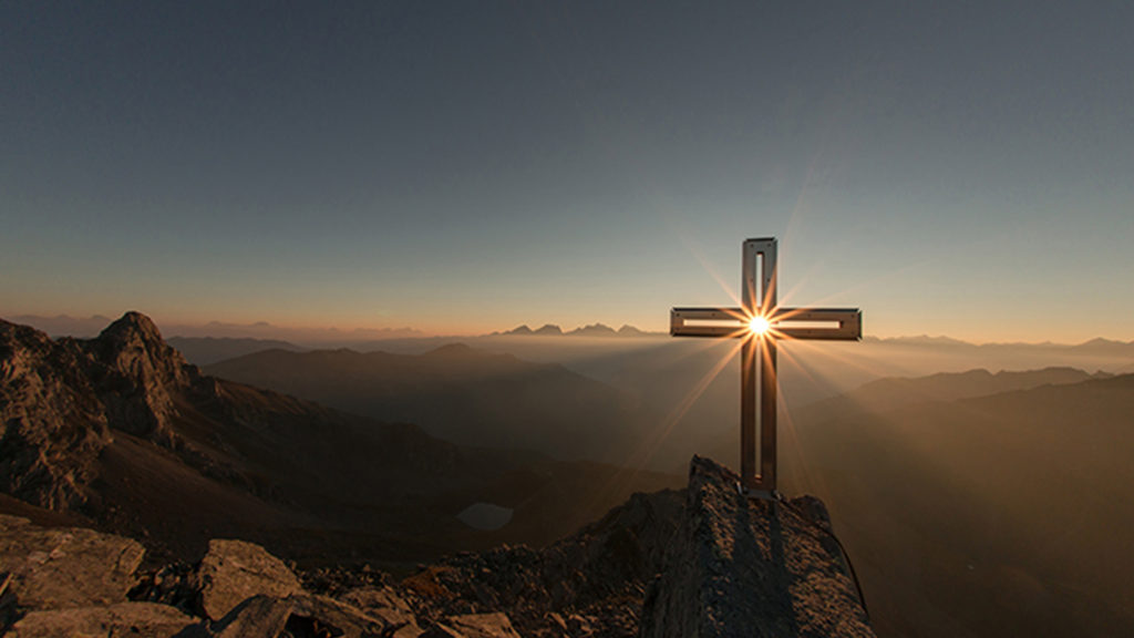 Jesus' Bold Move - Discipleship org