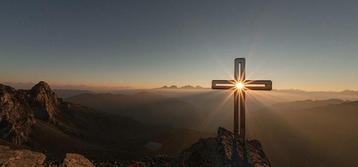 Jesus' Bold Move