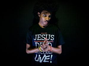 Jesus is the Gospel