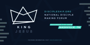 """Weekly Update: Bill Hull on """"Why I Partner with Discipleship.org"""""""