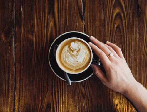 The Awkward Coffee — Discipleship for Women