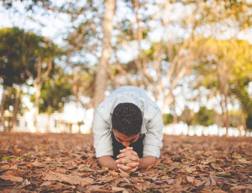 Principles of Spiritual Growth: The Spiritual Disciplines