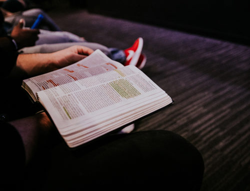 How to Lead a Discovery Bible Study
