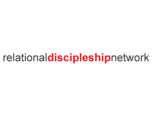 Learn The Importance of Relational Discipleship: Learning from The Relational Discipleship Network