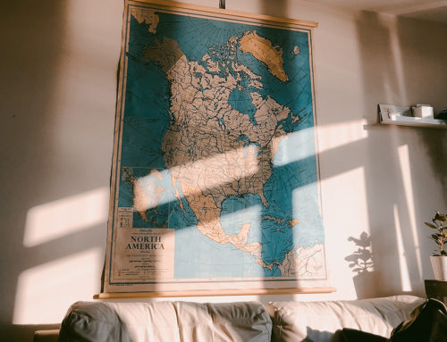 Searching for Disciple Making Churches and Movements in North America?