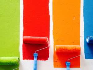 Three Primary Colors of Disciple Making