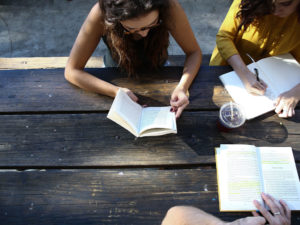 Why Do Small Groups Exist?