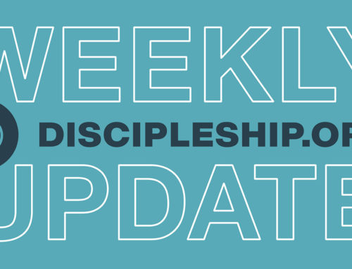 Are We Making Disciples or Church Members? A Free Resource