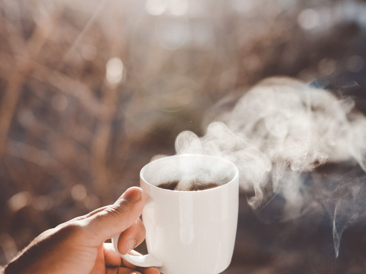 Top Three Reasons to Have Your Quiet Time in the Morning