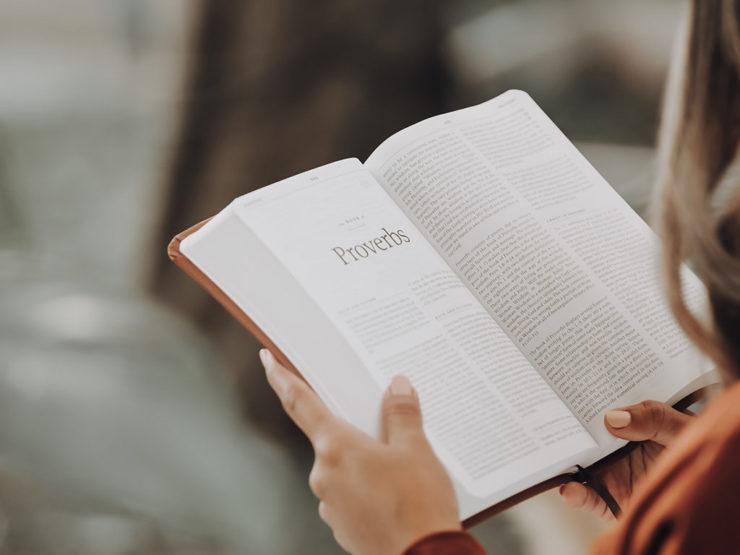 Scripture Memory Tips