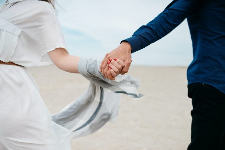 How to Support Your Spouse Experiencing Anxiety