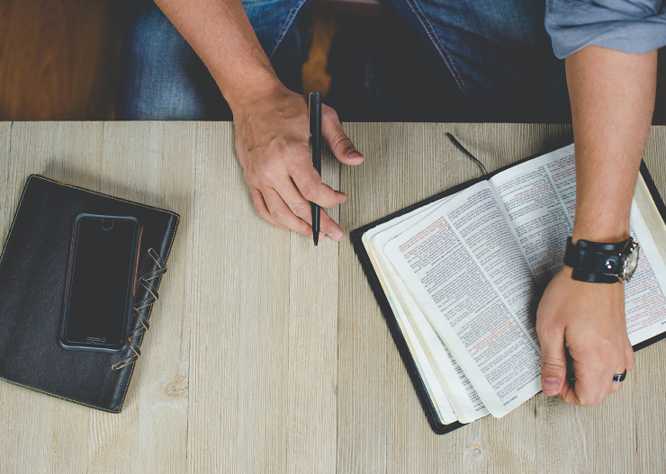 The Reverb Movement: Being and Making Disciples