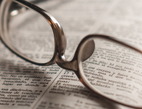 The Future of Disciple Making: Four Focus Shifts Churches Must Make NOW