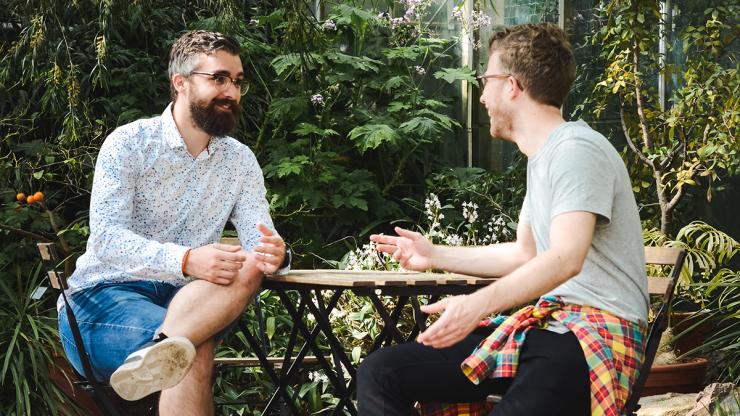 How Do You Make Disciples?