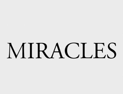 A Closer Look at Jesus' Miracles