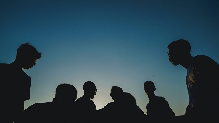 The Stages of Disciple Making