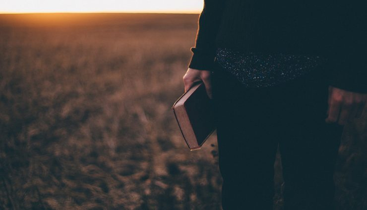 The Image of God as the Basis of Discipleship