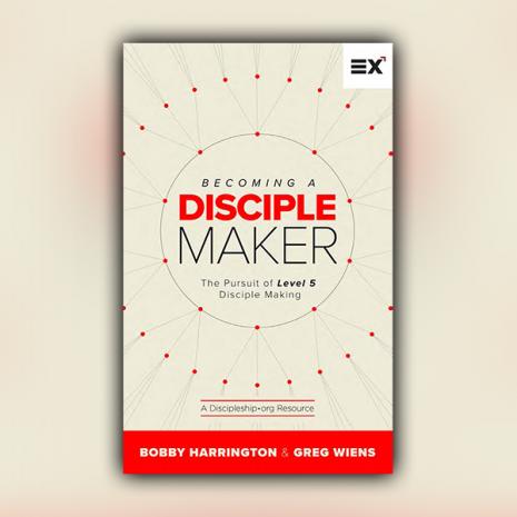 Becoming-a-Disciple-Maker