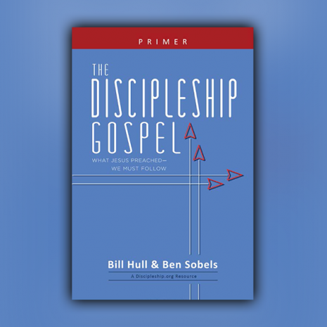 The-Discipleship-Gospel