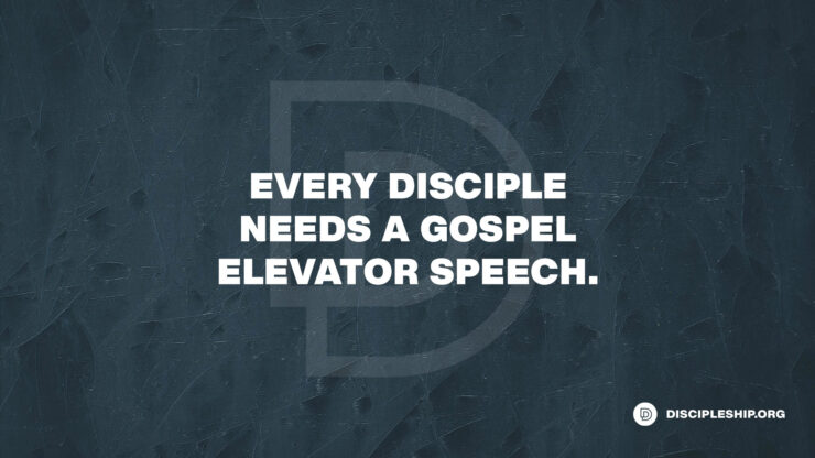 The Gospel, Disciple Making, and Matthew Bates