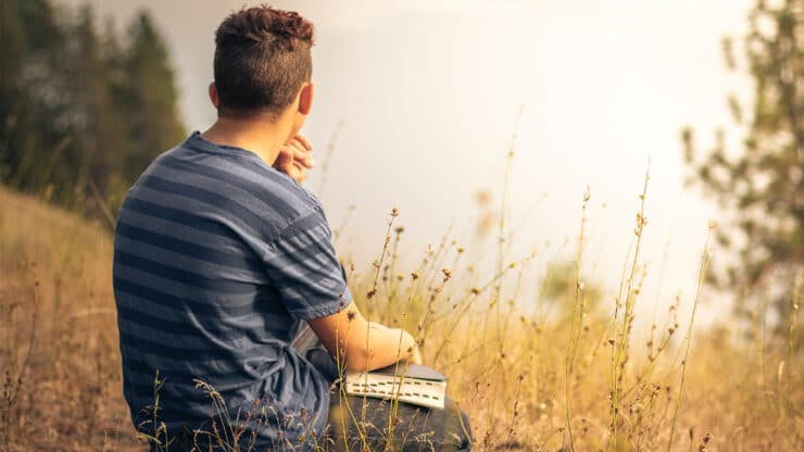 Is Your Relationship With God Real-Time?