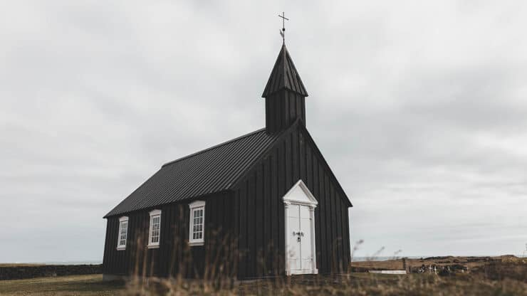 Can My Church Be a Multiplying Movement?