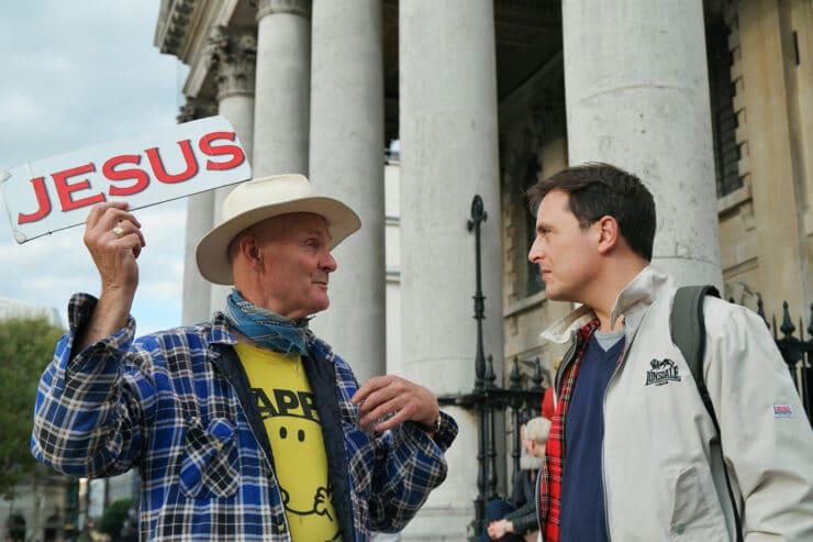 Refusing to Speak is Refusing to Obey Jesus