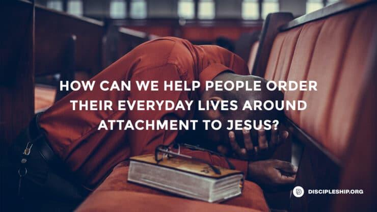 Good Church Members vs. Growing Disciples